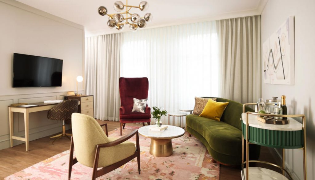 West Elm Expands Into Travel and Hospitality With West Elm Hotels   Photo Credit: Williams-Sonoma Inc.