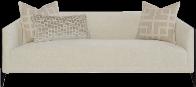 Bernhardt - Aubree Sofa N3597Y, suggested retail $2885. Photo Credit - Bernhardt